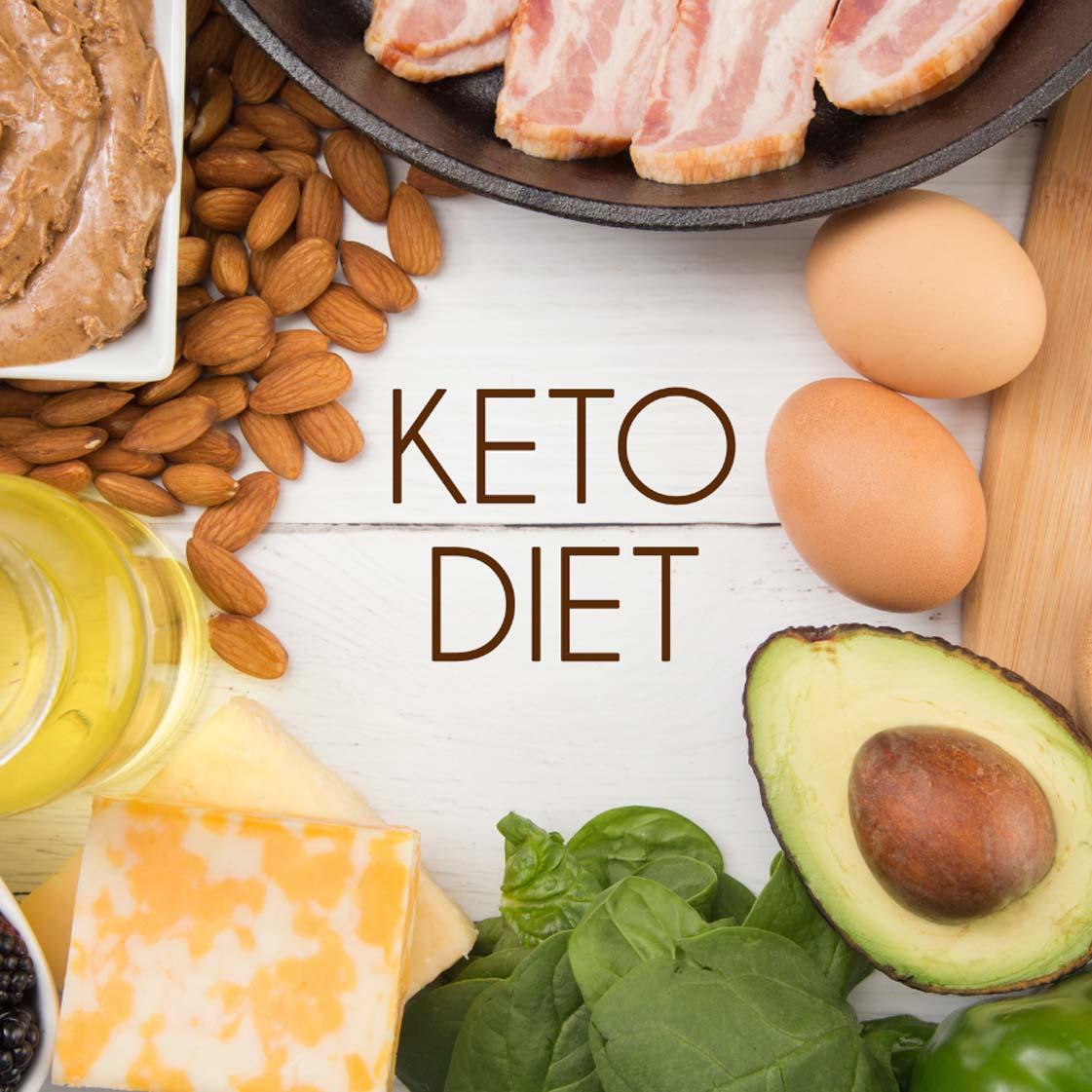 Dieta ketogeniczna w redukcji masy ciała: tak czy nie?
