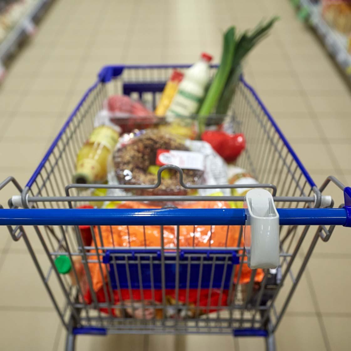 Fit produkty z Biedronki, które warto kupić i jeść!